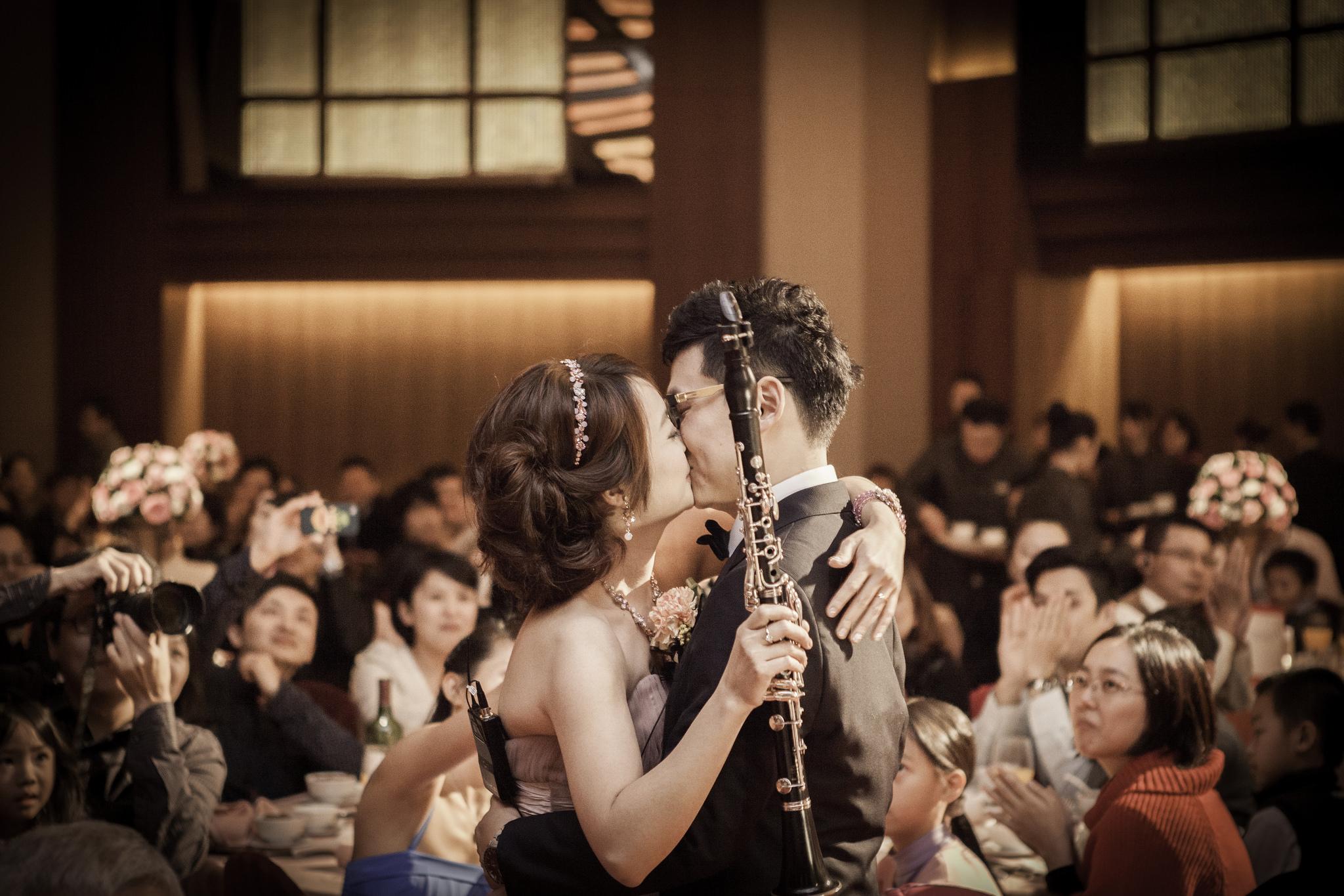 |台北婚攝| 俊傑&裴玲 婚禮紀錄|台北遠企