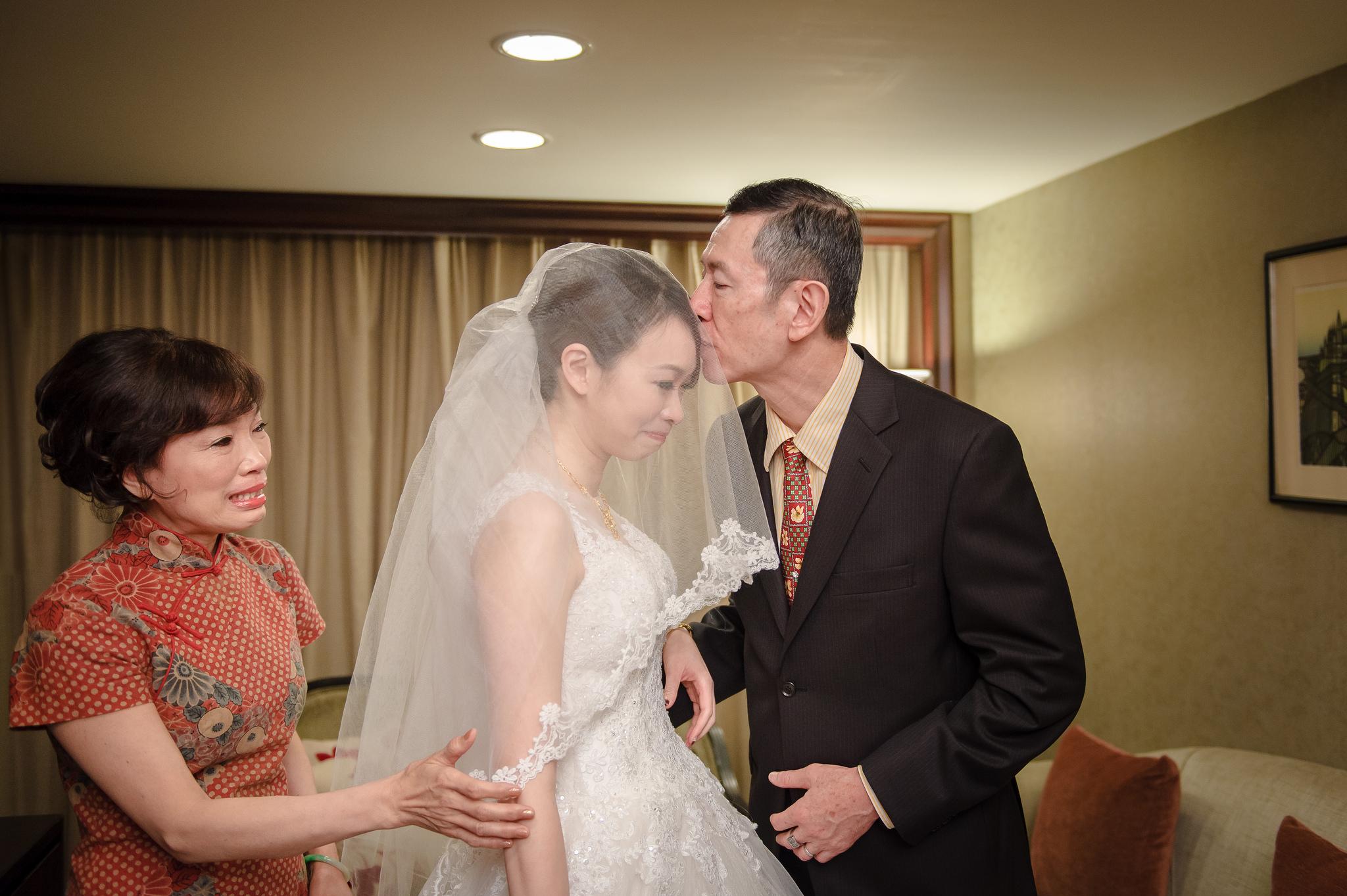為何結婚婚禮要穿白紗?婚紗的演變與歷史您知道嗎?