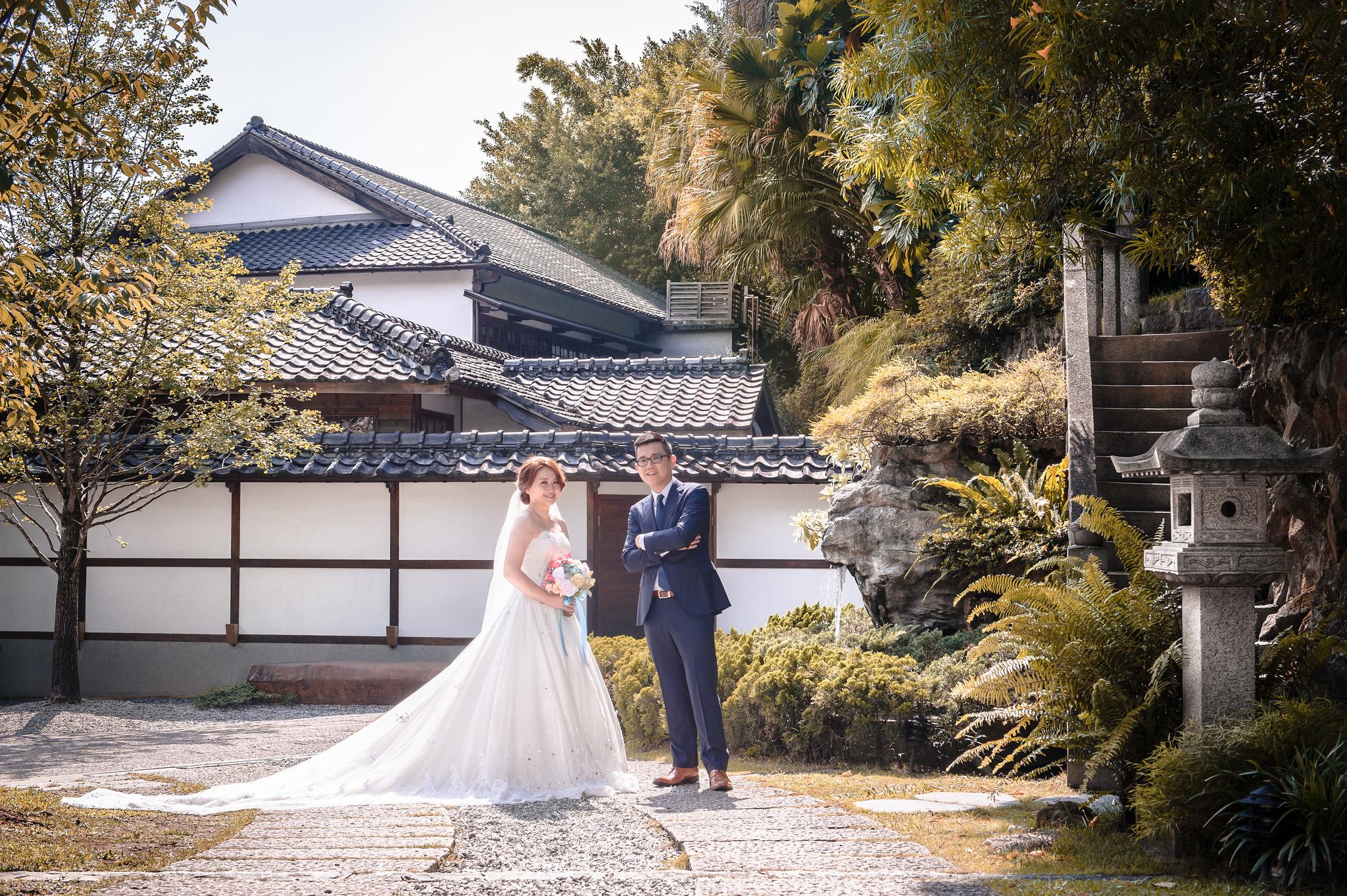 |台北婚攝| 小德&兔子 婚禮紀錄|麗禧溫泉酒店