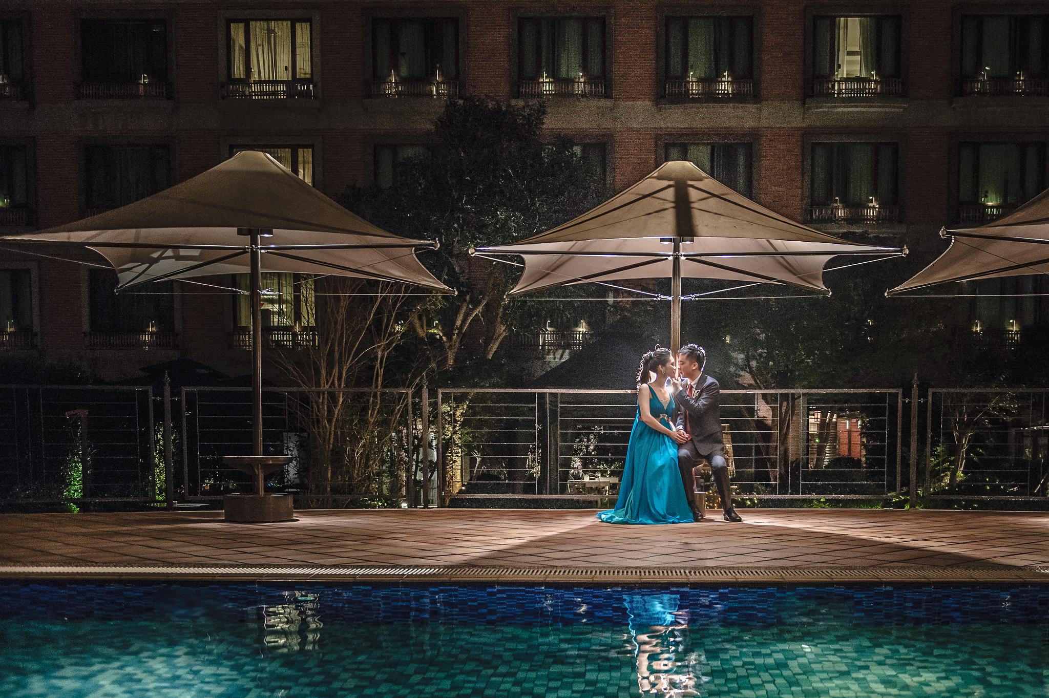 |台北婚攝| Jimmy&Lily 婚禮紀錄|維多麗亞酒店