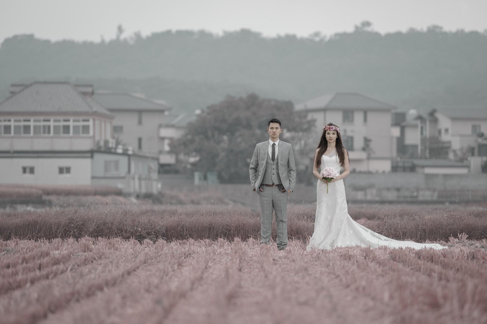  苗栗婚攝  Vincent&Yvon 婚禮紀錄 新富貴餐廳