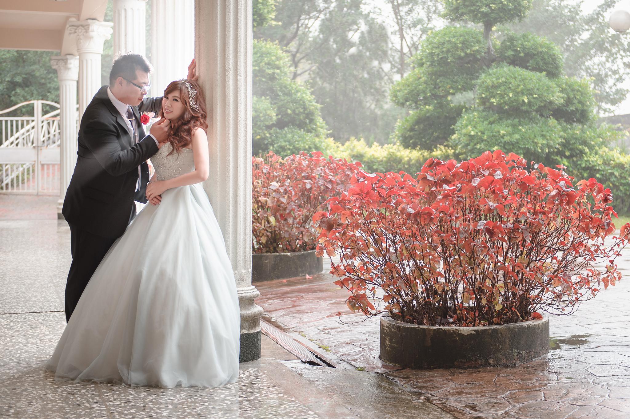  台中婚攝  乃哥&Amy 婚禮紀錄  香格里拉樂園