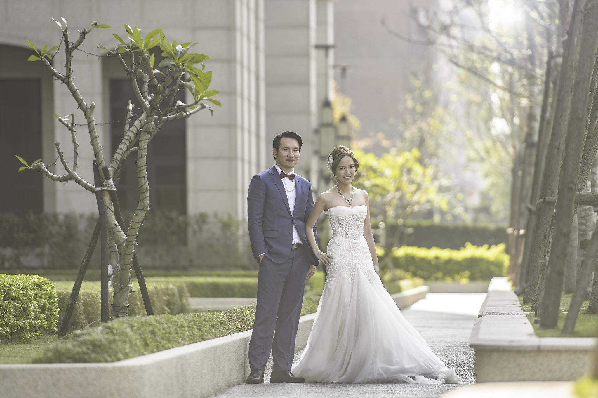  台北婚攝  WK&Loren 婚禮紀錄 