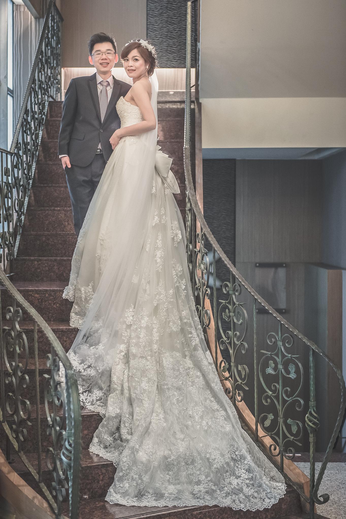  新竹婚攝  Syousei&Emma 婚禮紀錄  華麗雅緻餐廳