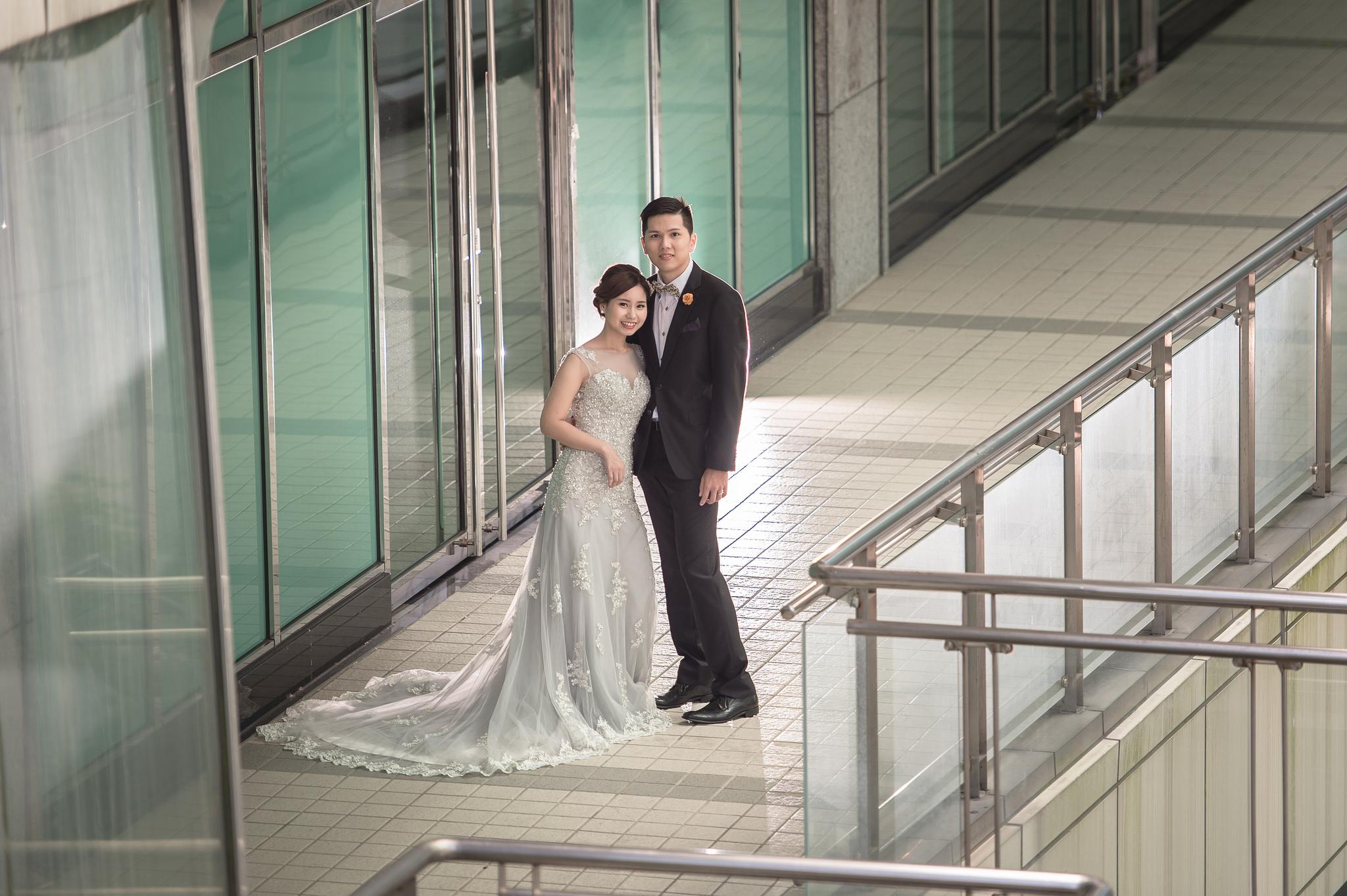 |台北婚攝| 培煒&祐瑄 婚禮紀錄| 京采飯店