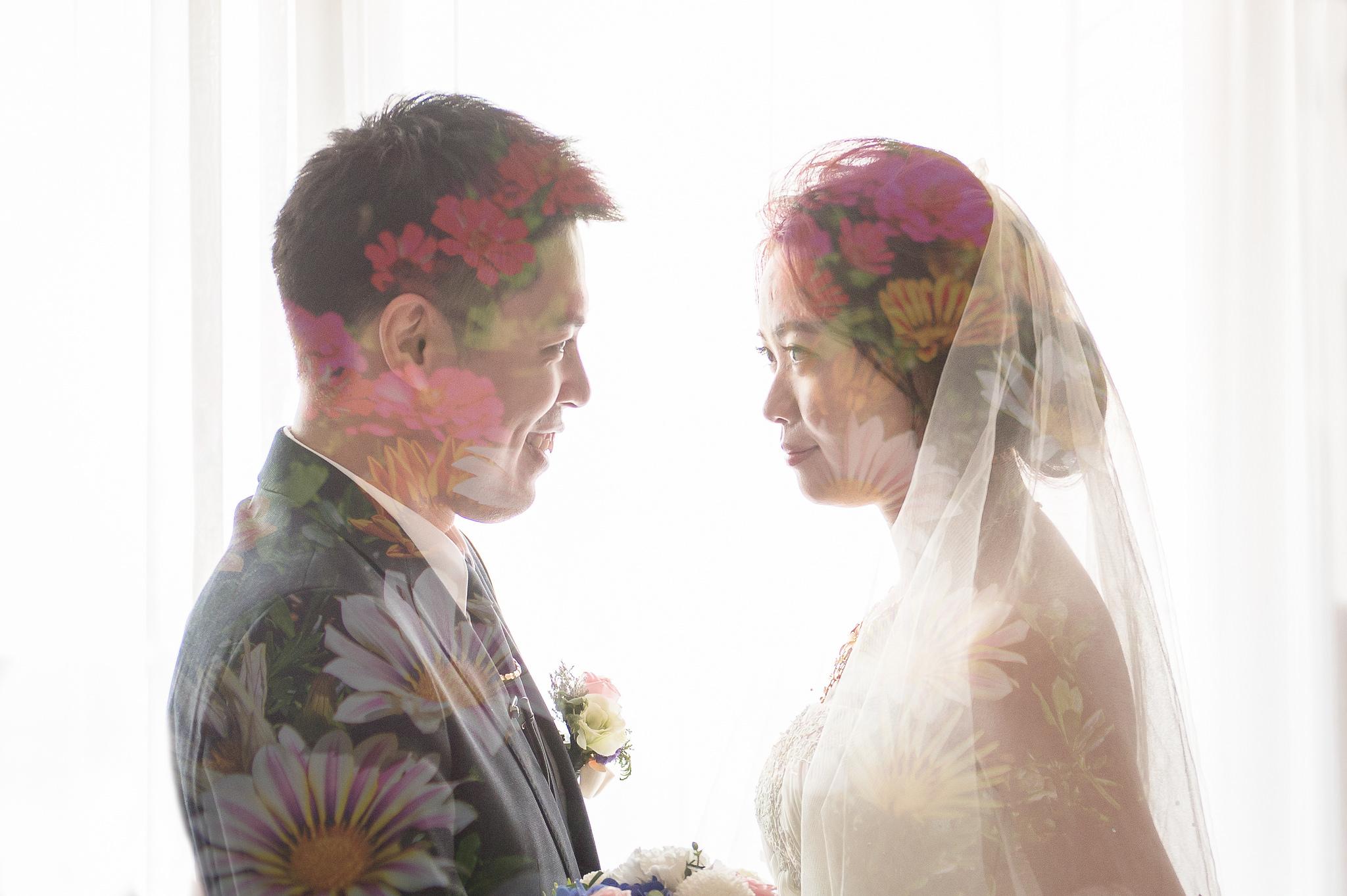 |台北婚攝| 建緯&美汝 婚禮紀錄| 世貿聯誼社
