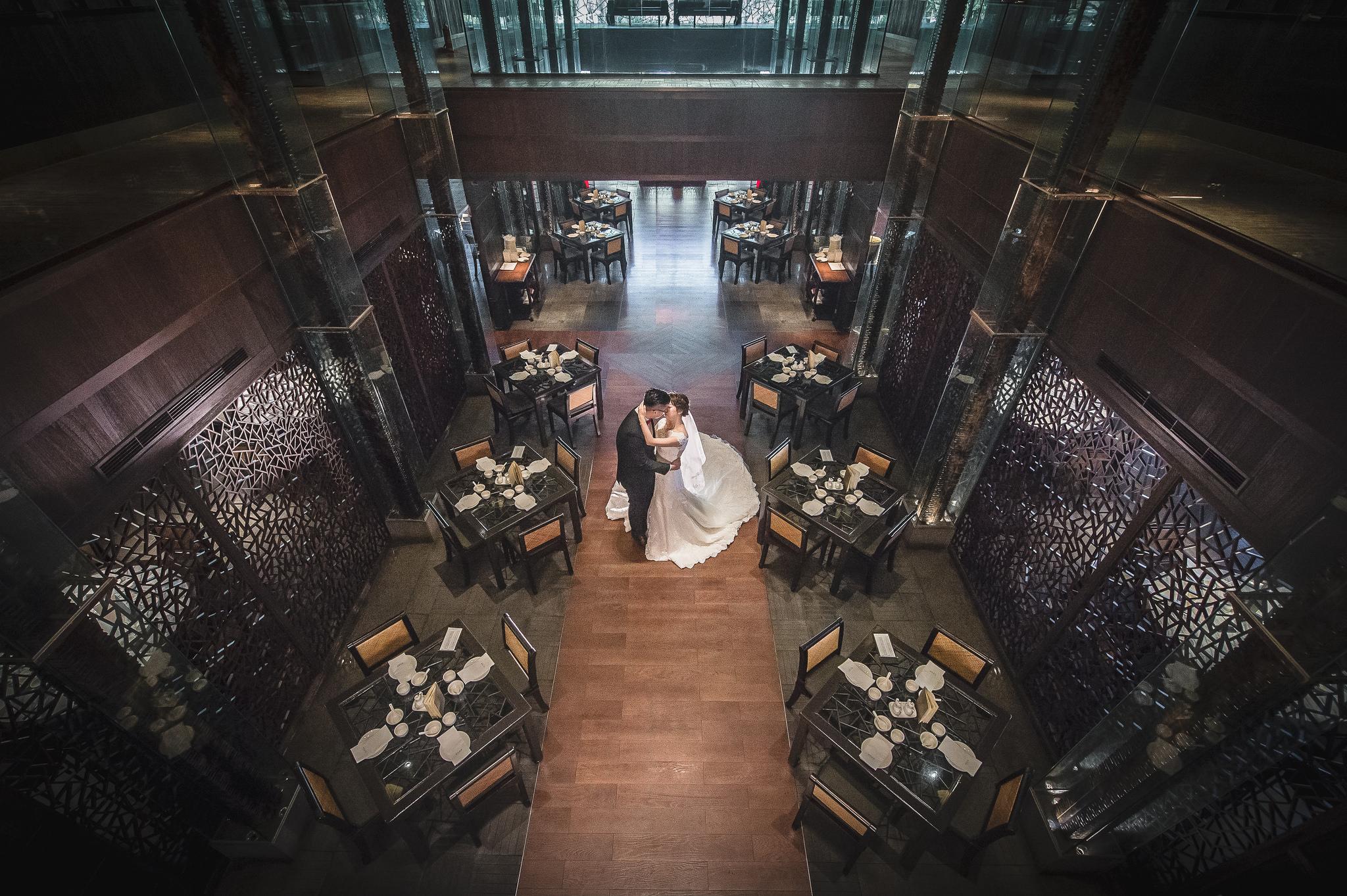 |台北婚攝| Rex&Blanche 婚禮紀錄| 故宮晶華