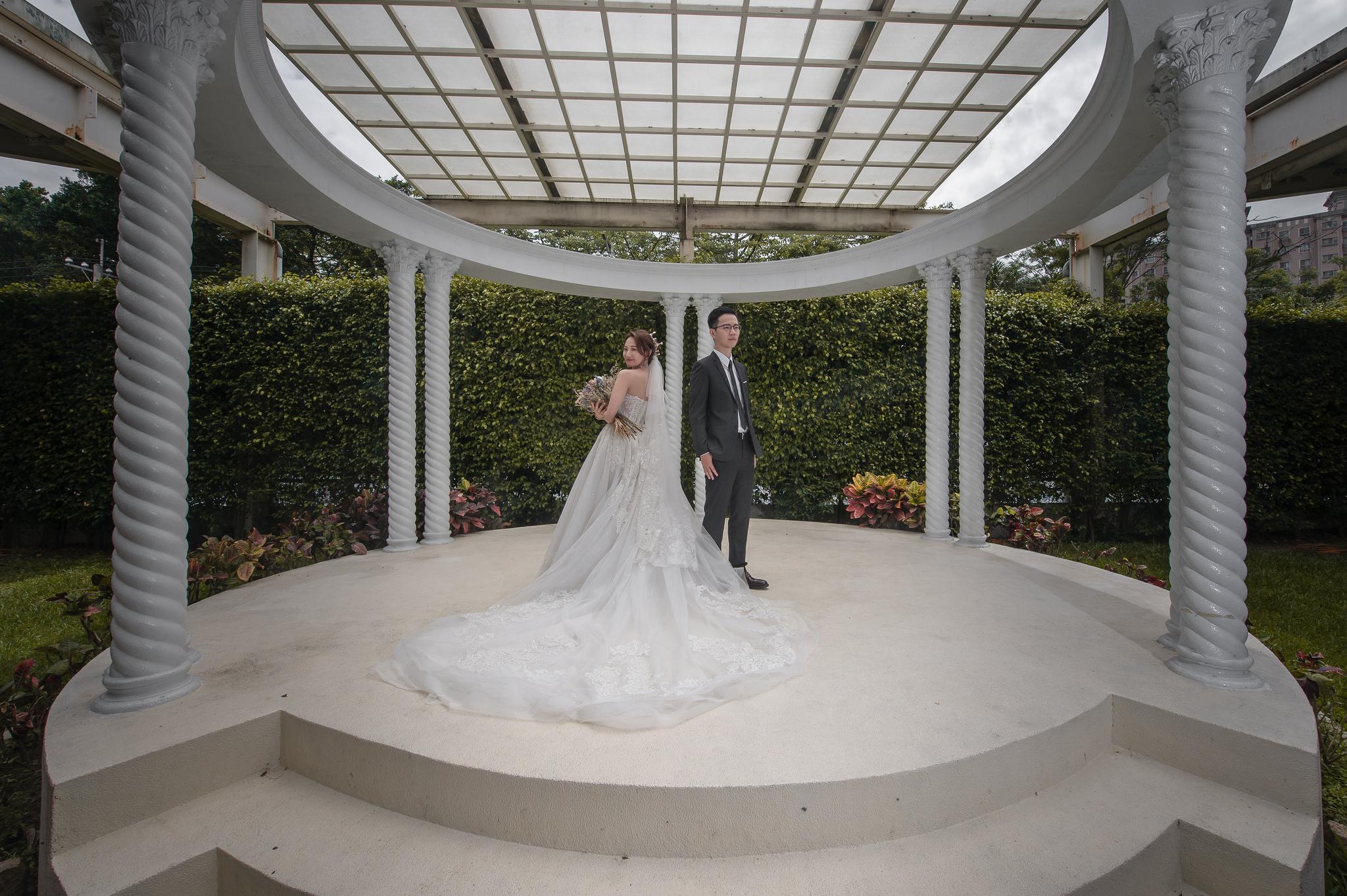|桃園婚攝| 明義&欣慈 婚禮紀錄| 茂園和漢美食館