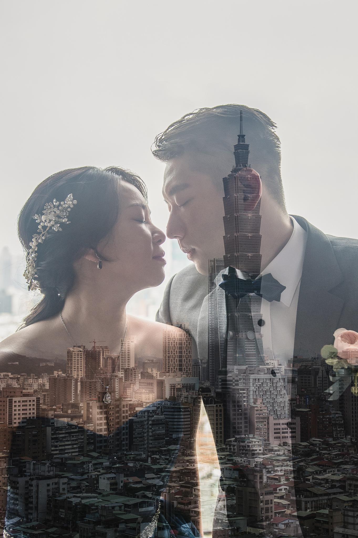 |台北婚攝| 小羅&Jamie 婚禮紀錄| 香格里拉台北遠東國際大飯店