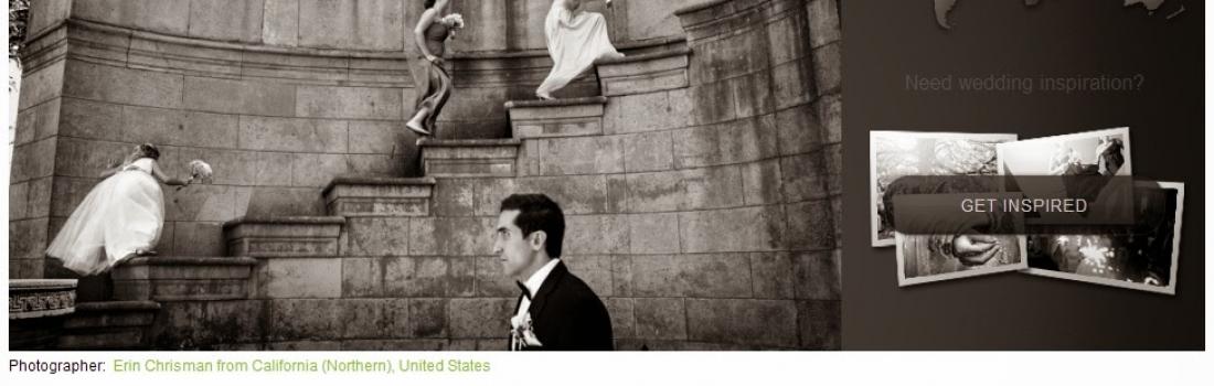 |公告| 取得WPJA國際婚禮攝影記者協會