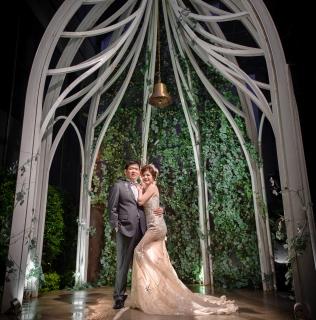 |新竹婚攝| Kevin&Regine 婚禮紀錄|新竹晶宴會館