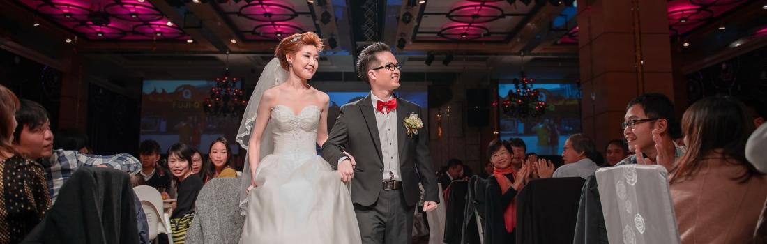 |台北婚攝| Pony&Mandy 婚禮紀錄|大直典華