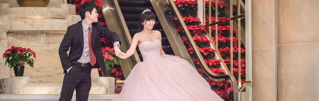 |台北婚攝| 植淵&凱菁 婚禮紀錄|君悅酒店
