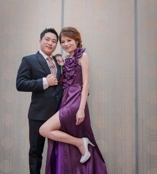 |台北婚攝| 偉明&逸萍 婚禮紀錄|馬來亞會館