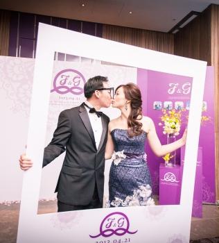 |台北婚攝| Justin&Gillian 婚禮紀錄|W Hotel