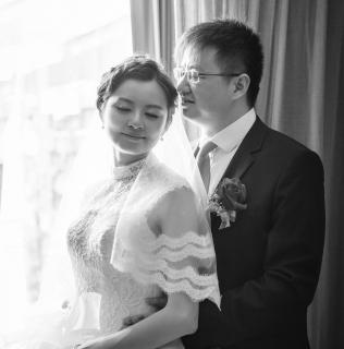 |台北婚攝| 黃偉&依柔 婚禮紀錄|台北晶華酒店