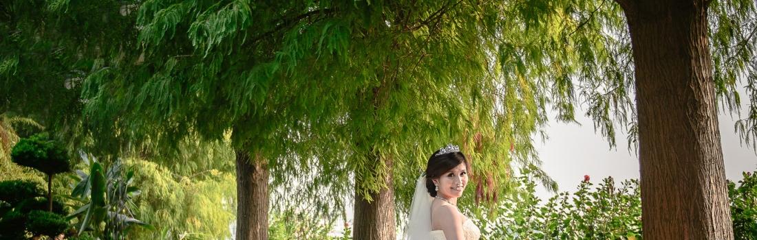 |彰化婚攝| Carter&Doris 婚禮紀錄|明園會館