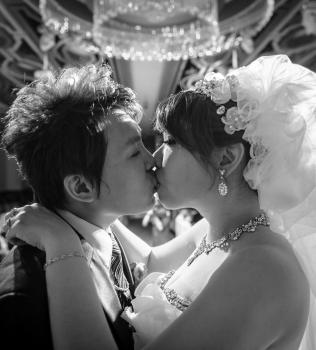 |台北婚攝| Zheng&Liya 婚禮紀錄|囍都國際宴會廳