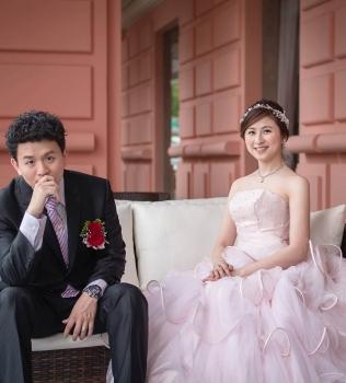 |台北婚攝| Allen&Ellie 婚禮紀錄|和璞飯店