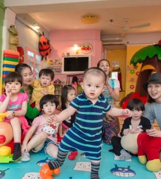 |活動紀錄| 寶寶生日趴| 伊莎貝拉 風情館