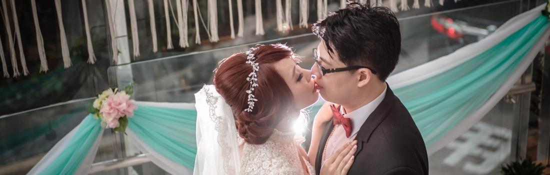  台北婚攝  志瑋&Doris 婚禮紀錄 台北花園酒店