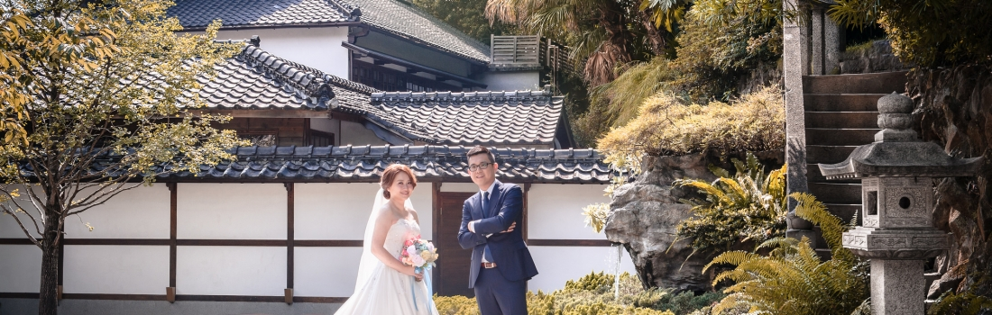  台北婚攝  小德&兔子 婚禮紀錄 麗禧溫泉酒店