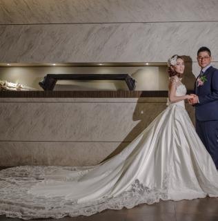 |台北婚攝| Donald&Kathy  婚禮紀錄|好料理餐廳