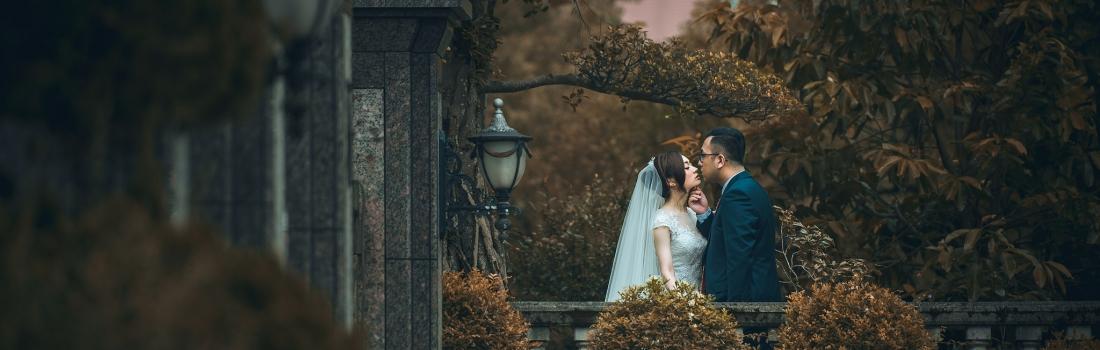 |台北婚攝| Sean&Amanda  婚禮紀錄|台北福華飯店