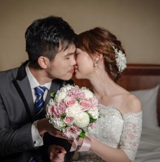 |台北婚攝| 政倫&瑞芝 婚禮紀錄|兄弟飯店