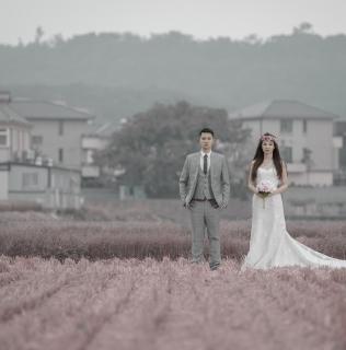 |苗栗婚攝| Vincent&Yvon 婚禮紀錄|新富貴餐廳