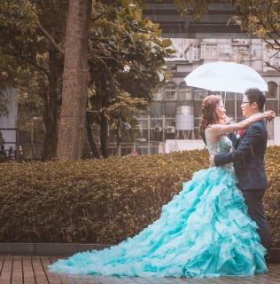 |台北婚攝| Phil&Vivian 婚禮紀錄| 中崙華漾飯店