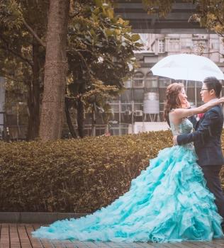  台北婚攝  Phil&Vivian 婚禮紀錄  中崙華漾飯店