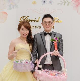 |桃園婚攝| 峻瑋&欣瑩 婚禮紀錄|新陶芳會館