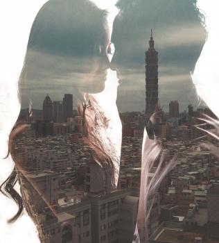  台北婚攝  Alex&Sara 婚禮紀錄  香格里拉台北遠東國際大飯店