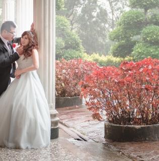 |台中婚攝| 乃哥&Amy 婚禮紀錄| 香格里拉樂園