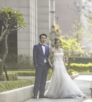 |台北婚攝| WK&Loren 婚禮紀錄|
