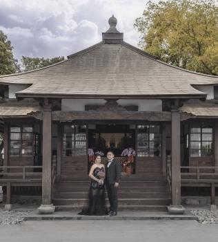 |自助婚紗| Mars&Chao Lin 婚紗攝影