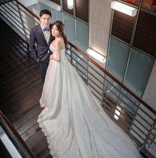 |台北婚攝|  Kevin&Joanne 婚禮紀錄| 三重彭園會館
