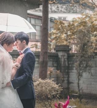 |台北婚攝|  Kevin&Claudia 婚禮紀錄