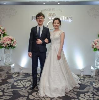 |台北婚攝| Jhen&Ting 婚禮紀錄| 台北晶華酒店