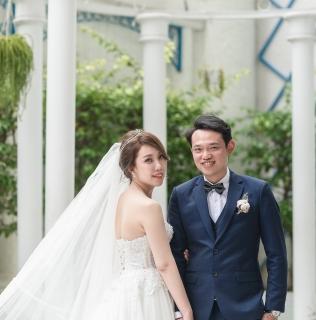 |台北婚攝| Tony&Mika 婚禮紀錄| 士林台南海鮮會館