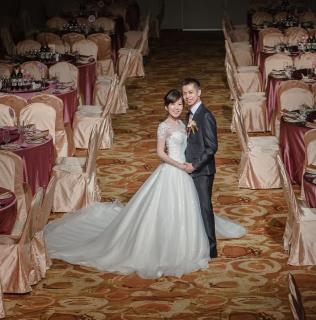 |台北婚攝| 俊甫&稚揚 婚禮紀錄| 民生晶宴會館