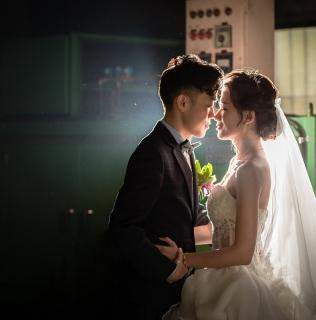 |台北婚攝| Derrick&Ching 婚禮紀錄| 新店彭園會館