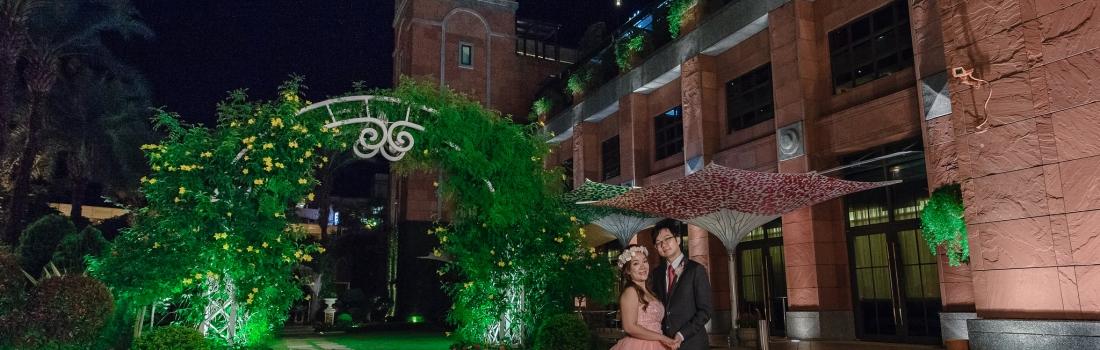 |台北婚攝| Joey&Jennifer 婚禮紀錄| 維多麗亞酒店