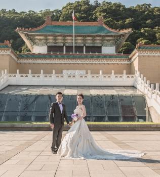|台北婚攝| 澤文&蘭亭 婚禮紀錄| 故宮晶華