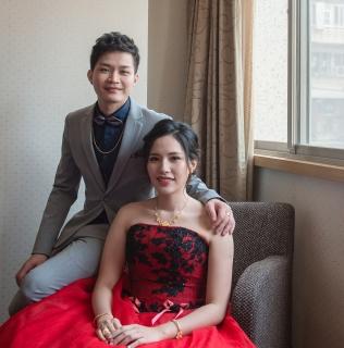 |台北婚攝| 隆傑&宜容 婚禮紀錄| 台北福君海悅大飯店