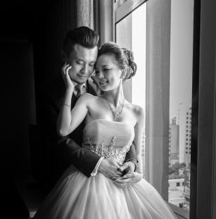  台中婚攝  Max&Joan 婚禮紀錄  台中金典酒店