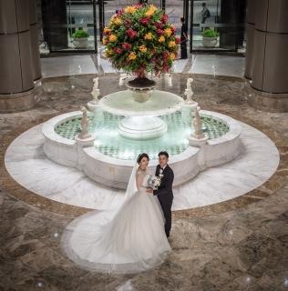  台北婚攝  小噗&Veronica 婚禮紀錄  台北君悅酒店