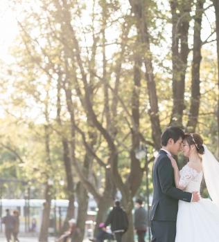 |台北婚攝| David&Irene 婚禮紀錄| 世貿聯誼社