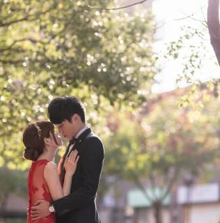 |台北婚攝| 奕均&小芃 婚禮紀錄| 小巨蛋囍宴軒